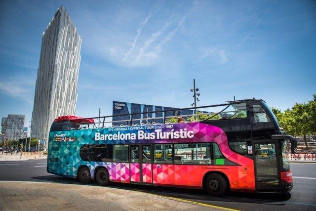 Archivo - Arxivo - El Bus Turístic de Barcelona