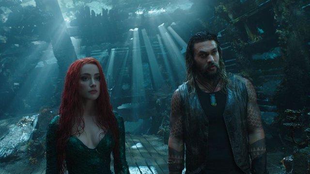 Archivo - Aquaman