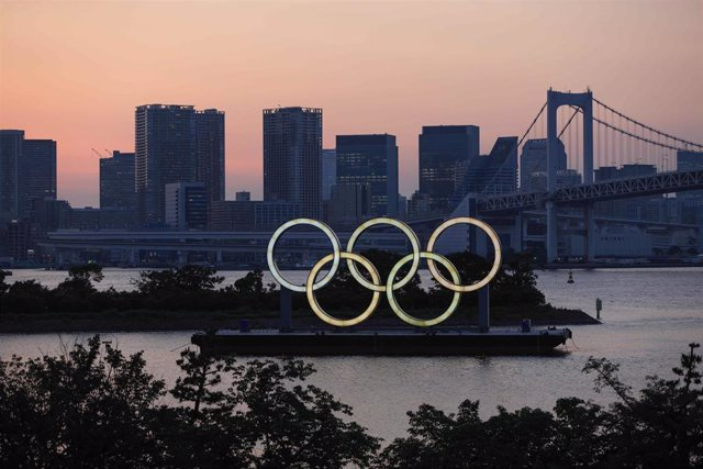 El Gobierno de Japón deja la puerta abierta a celebrar los JJOO a puerta cerrada