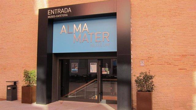 Archivo - Museo Alma Mater de Zaragoza.