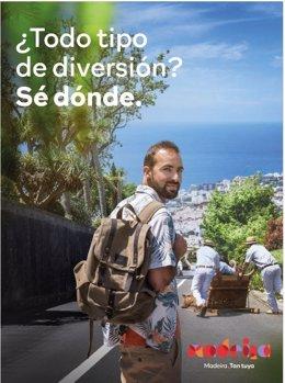 Turismo de Madeira