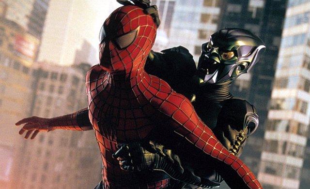Spider-Man No Way Home: ¿Confirmado el Duende Verde de Willem Dafoe?