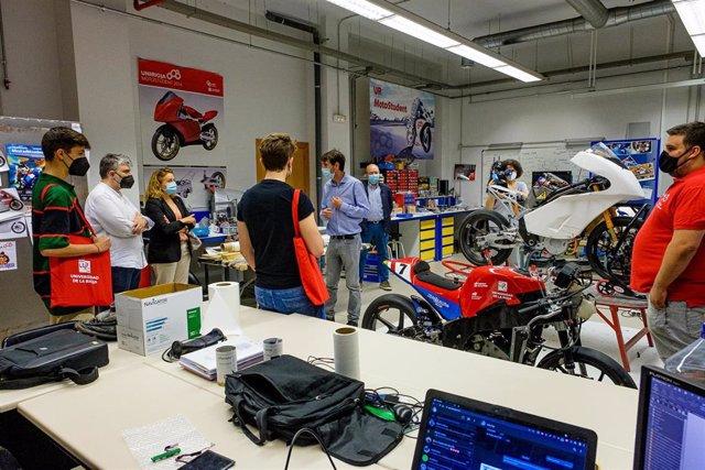 INGENIERÍA_Proyecto Motostudent