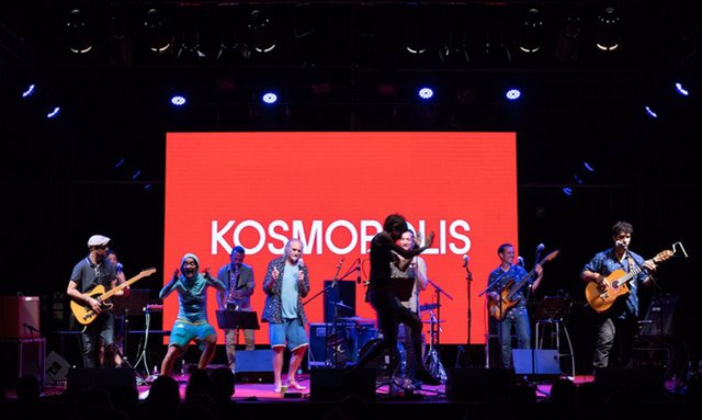 El XI festival literario Kosmopolis reúne a más de 6.000 personas en el CCCB