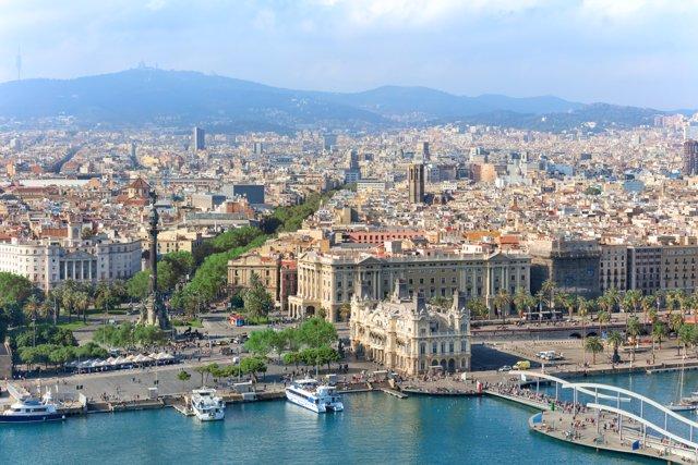 Barcelona- 62,2 millones de hashtags