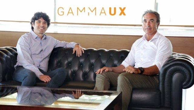 GammaUX se incorpora a The Talent Club