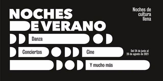 Las Noches de Verano vuelve a CaixaForum Zaragoza con conciertos, un montaje innovador de danza vertical y cine.