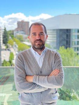 Archivo - Gonzalo Zárate, Nuevo Director Médico De Danone Specialized Nutrition En España