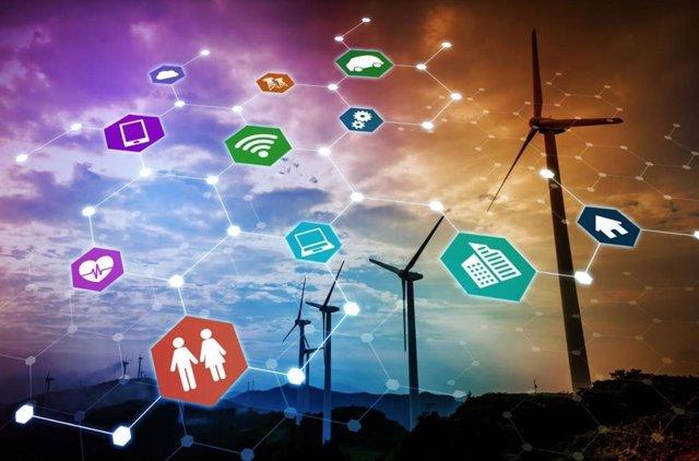Desarrollo tecnológico y energético sostenible.