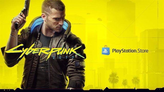 Cyberpunk 2077 regresa a la PS Store.