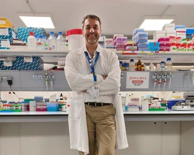 El Doctor Ángel Ayuso, Director Gerente De La Fundación Vithas Y Director Del Máster En Gestión Integral De Ensayos Clínicos.