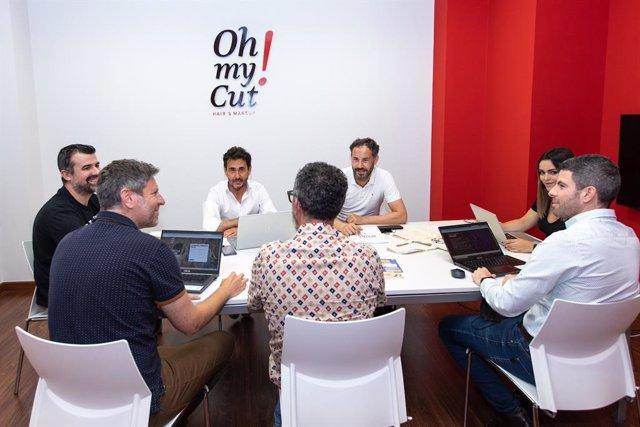 L'empresa 'Oh My Cut!' reprèn el seu pla d'expansió i busca aconseguir els 100 salons per tota Espanya