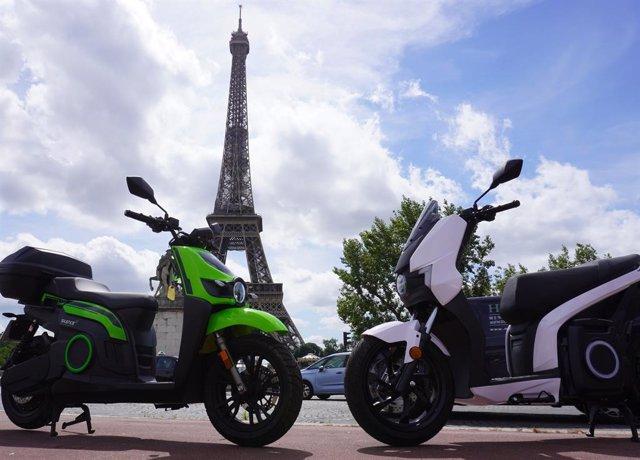 Silence aterriza en París con la apertura de su primera tienda.