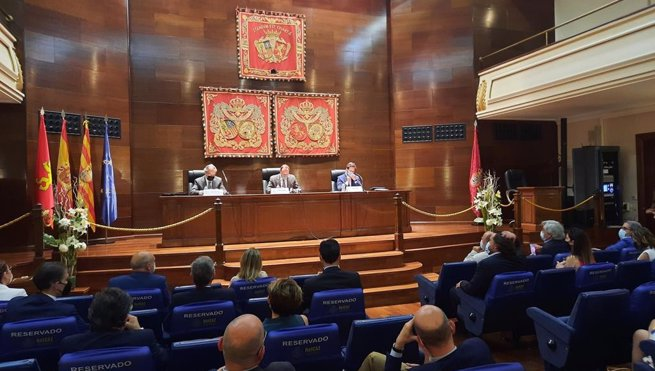 Europa Press Legal
