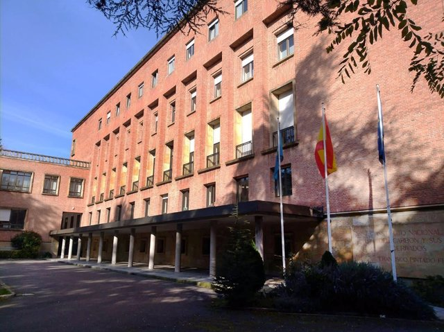 Sede del Instituto de Ciencia y Tecnología del Carbono, perteneciente al Consejo Superior de Investigaciones Científicas (INCAR-CSIC)