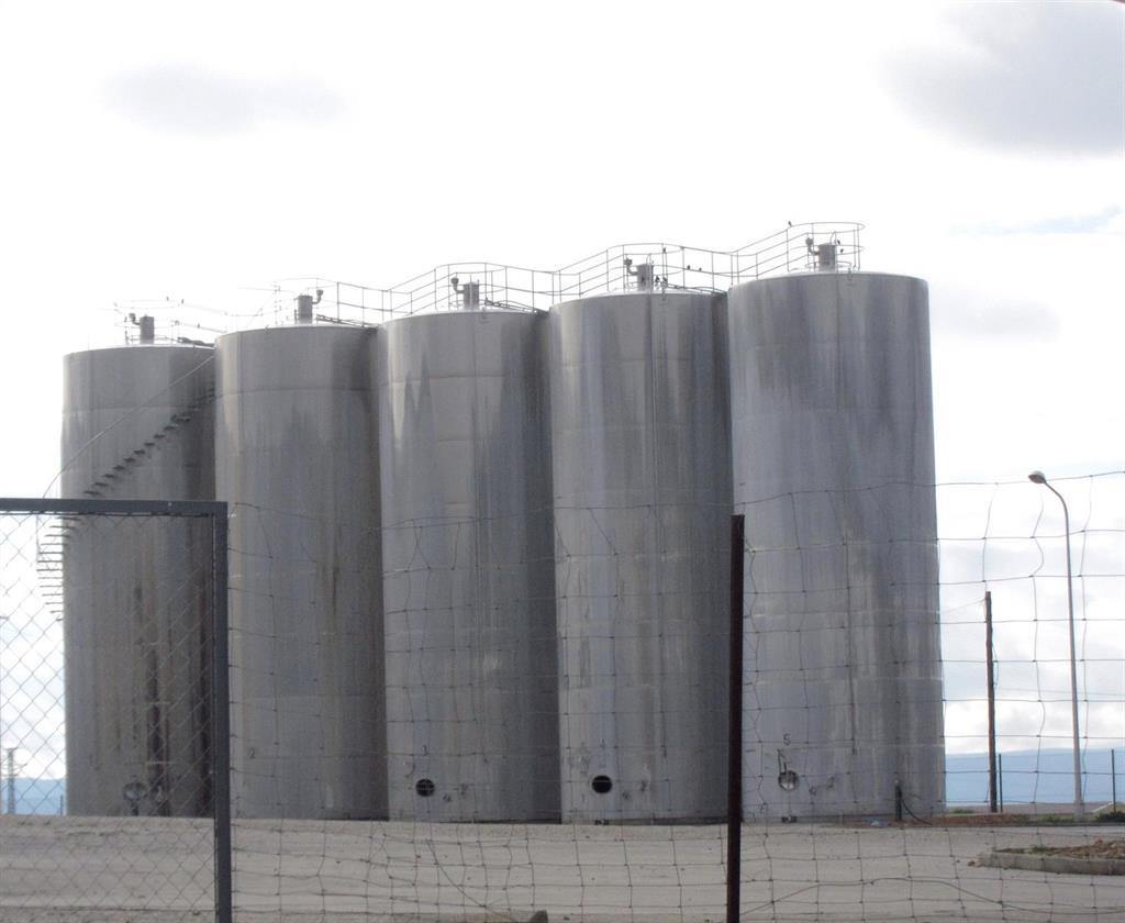 La industria aumenta su facturación en Canarias un 28,9% durante abril, el segundo menor incremento de España