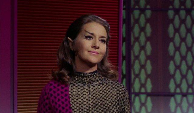 Muere la actriz de Star Trek y La dimensión desconocida Joanne Linville a los 93 años