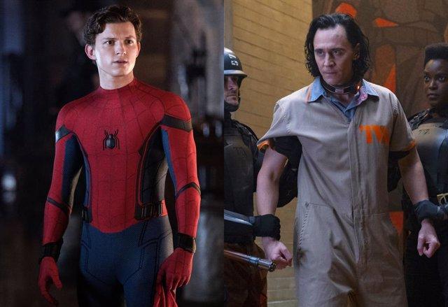 ¿Spider-Man en la Agencia de Variación Temporal?