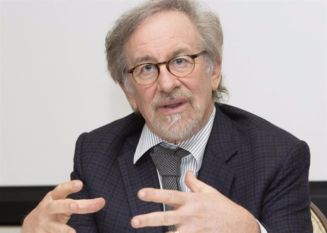Steven Spielberg ficha por Netflix