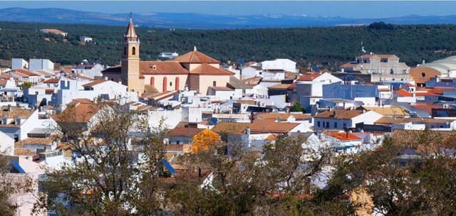 Imagen del municipio sevillano de Herrera