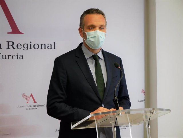 """PP: """"Conesa no soporta que López Miras invierta casi 500 millones en Cartagena frente a los menosprecios de Sánchez"""""""
