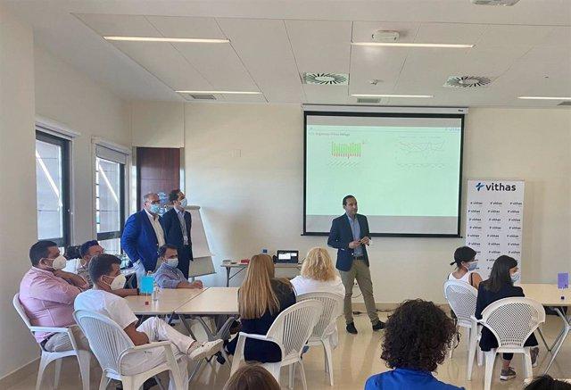Vithas Málaga organiza talleres con pacientes y profesionales para mejorar la calidad asistencial del servicio de urgencias