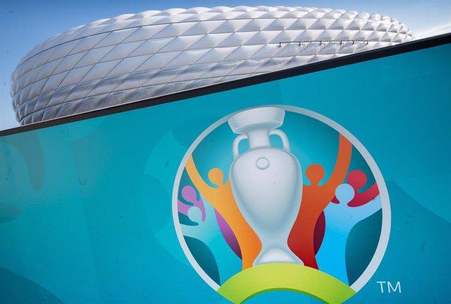 Arxiu - Allianz Arena de Munic