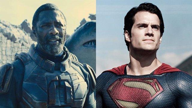 El tráiler final de El Escuadrón Suicida revela la conexión con Superman de Bloodsport (Idris Elbaa)