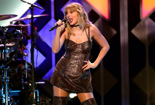 Archivo - Taylor Swift