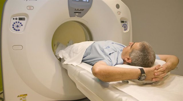 Vithas invierte 450.000 euros en la renovación y adquisión de equipos de última generación para radiología