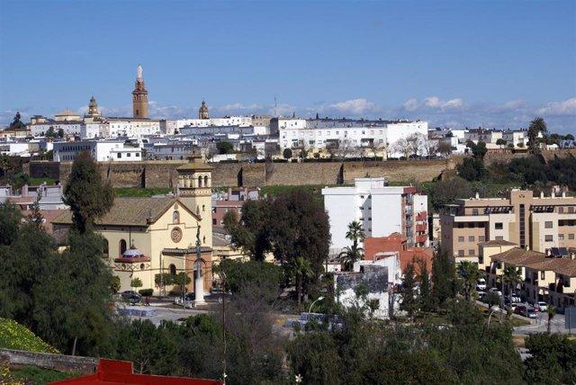 Archivo - San Juan de Aznalfarache