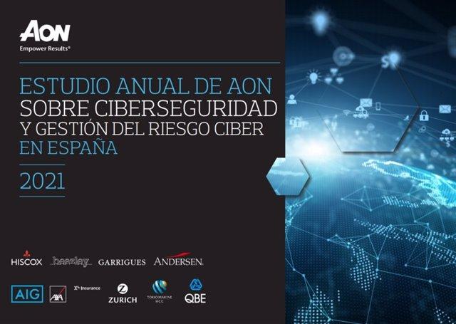 Estudio sobre Ciberseguridad y Gestión del Riesgo Ciber en España