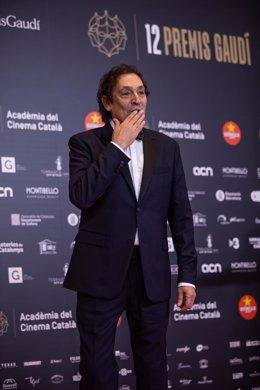 Archivo - El director de cine Agustí Villaronga.