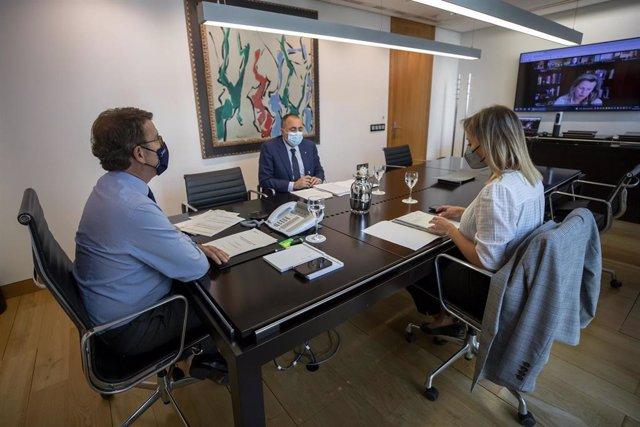 Reunión del comité clínico del 22 de junio