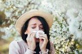 Foto: Así facilita el polen la propagación de la Covid-19