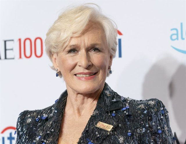 Glenn Close attends the TIME 100 Gala 2019 at Jazz at Lincoln Center