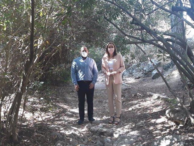 Visita al entorno del Río Cuadros