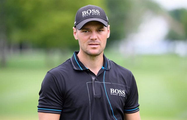 Archivo - El golfista alemán Martin Kaymer ha sido nombrado vicecapitán del equipo europeo de la Ryder Cup de 2020.