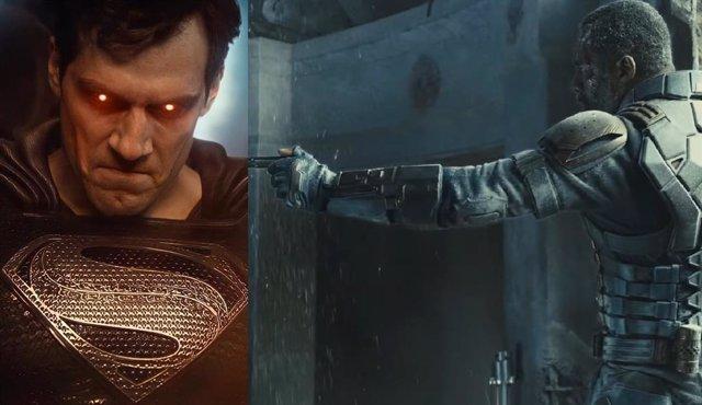Escuadrón Suicida: ¿Disparó Bloodsport al Superman de Henry Cavill?