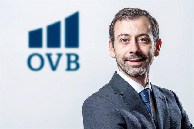 Manuel Alonso, Director Comercial de OVB Allfinanz España