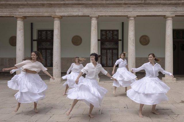 Grup de Dansa UV