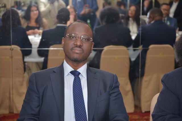Archivo - El líder opositor marfileño Guillaume Soro