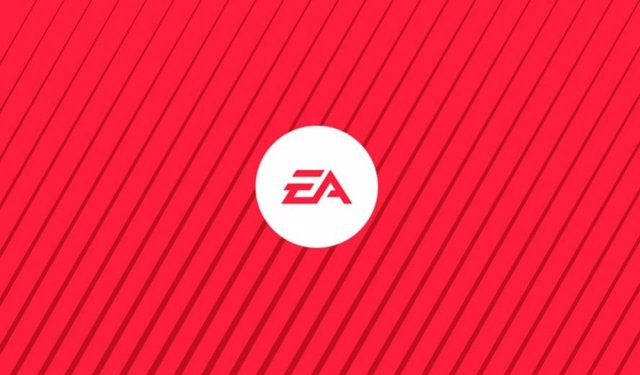 Logo de Electronic Arts