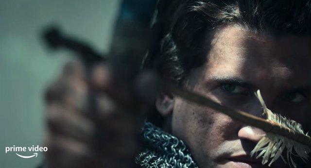 Épico tráiler de la temporada 2 de El Cid que ya tiene fecha de estreno en Amazon Prime Video