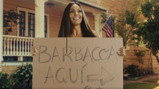 Cristina Pedroche se cuela en el tráiler de Fast & Furious 9 y Dabiz Muñoz prepara la barbacoa de la familia Toretto