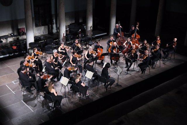 Orquestra València Serenates
