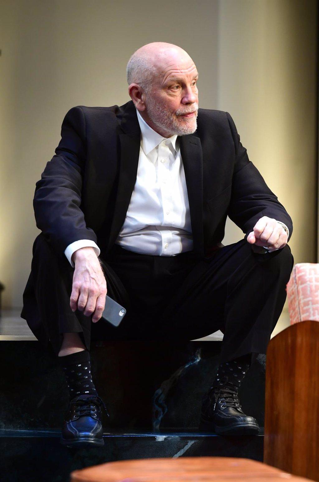 John Malkovich, Angélica Liddell or Max Richter, stars of the new season of Teatros del Canal