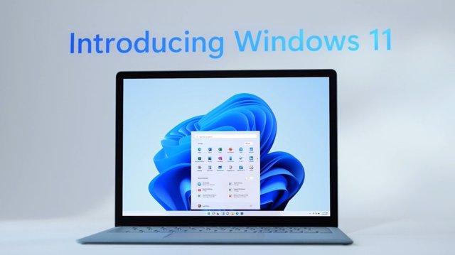 Archivo - Windows 11
