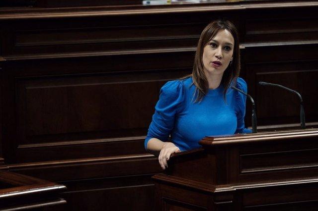 """Archivo - El PSOE acusa a CC y PP de """"frustrar"""" la renovación de los órganos de RTVC y el nombramiento del nuevo director"""