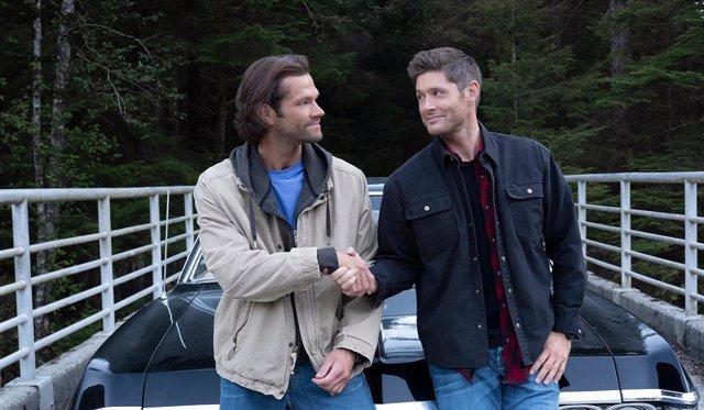 En marcha The Winchesters, la precuela de Sobrenatural